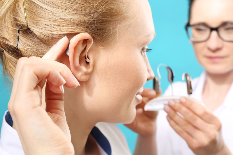 How to Narrow Down Your Hearing Aid Choice