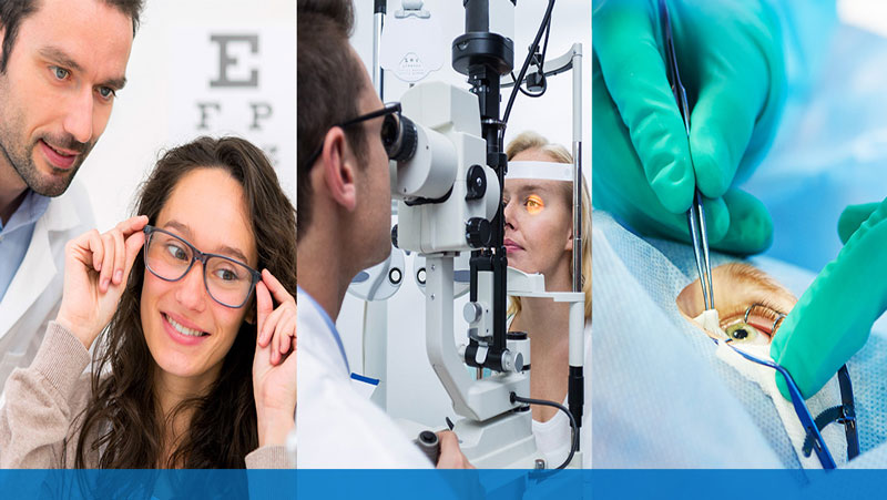 Guide to Selecting the Right Eye Care Doctor