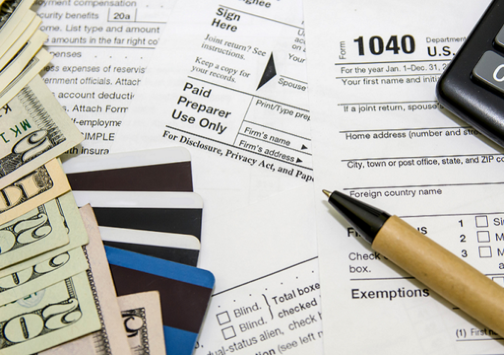 Essential Qualities Of A Tax Relief Service Provider